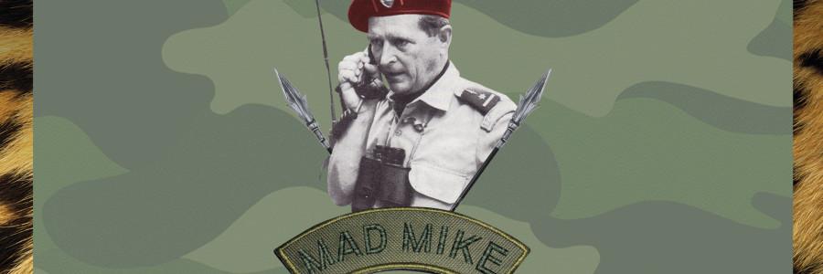Mad Mike – O último cão de guerra