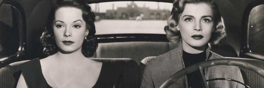 Filme Noir – Cinema das Sombras