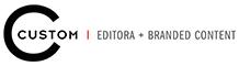 Custom Editora | Branded Content